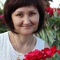Эльвира Сафина