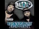 M.O.P. - Ante Up lyrics on screen