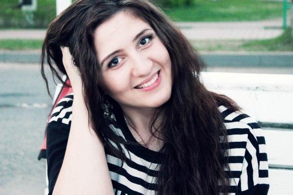 Анастасия Галён