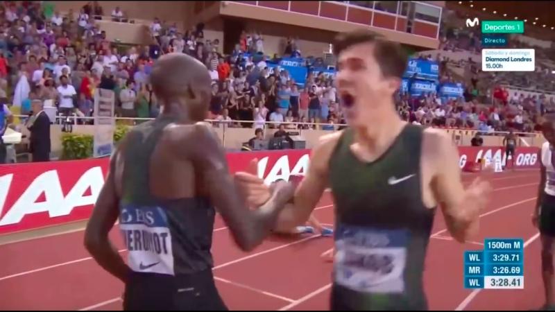 Братья Ингебригтсены бьют рекорды в Монако-2018