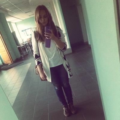 Мария Данилова, 2 мая , Омск, id44594935