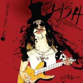 Slash альбом By The Sword