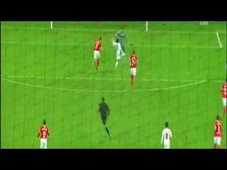 Спартак - Локомотив 0:1 Гол Н'Дойе