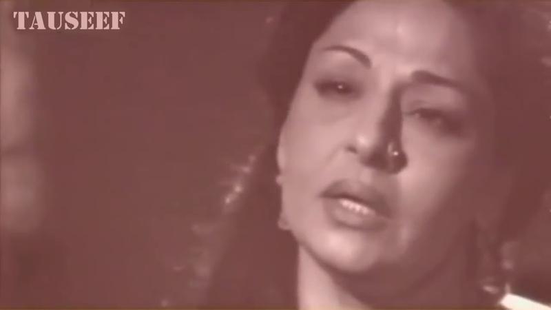 Farida Khanum PTV Wo ishq jo hamse rooth full song