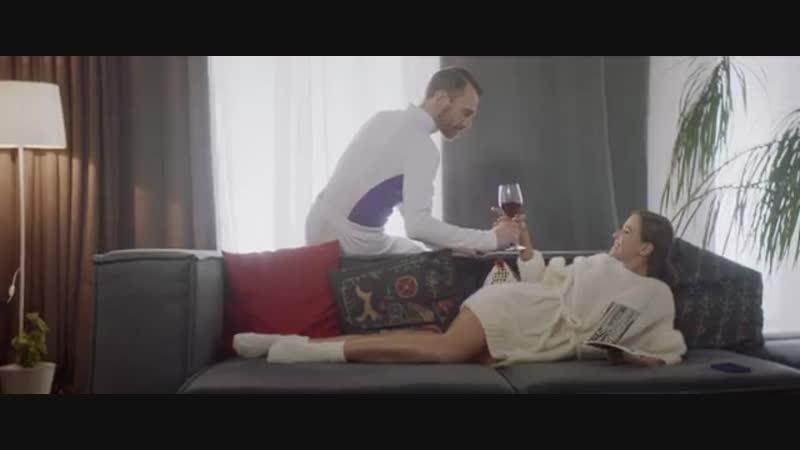 Фиолетовый Елена Темникова Премьера клипа 2018