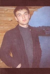 Андрей Абасов, 6 октября , Иркутск, id12142835