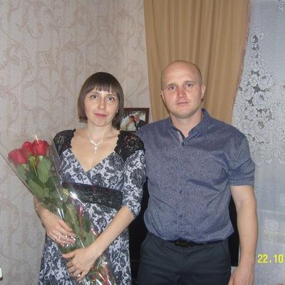 Татьяна Шевченко, 22 октября 1983, Южноукраинск, id18865685