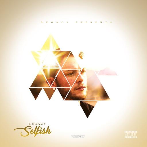 Legacy альбом Selfish
