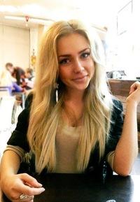 Кристина Зимина, 5 декабря , Москва, id212137131