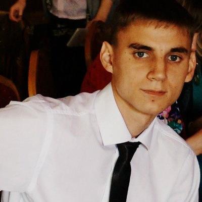 Евгений Ванчугов
