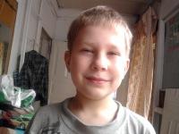 Дэнчик Воробьёв, 25 февраля 1999, id175043771