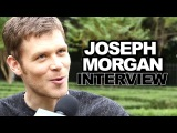 Joseph Morgan Talks Klaus Love Life, Future Baby & More on