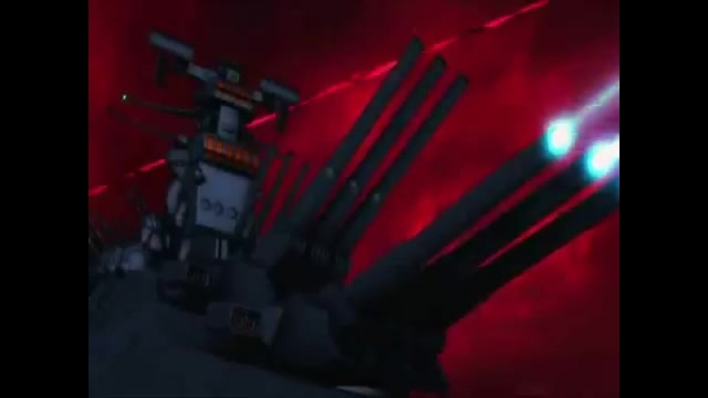 Космический Линкор Ямато