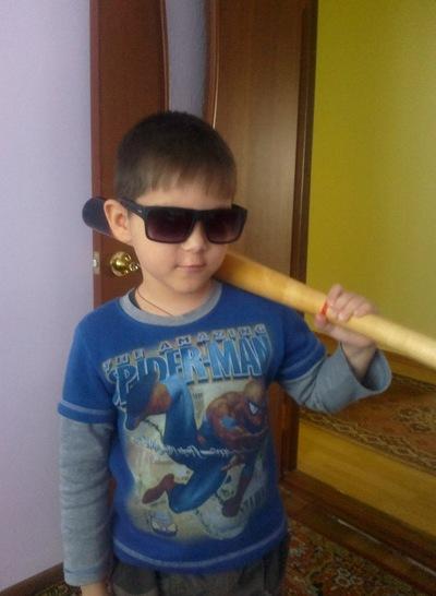 Алексей Прудников, 22 апреля , Улан-Удэ, id192224544