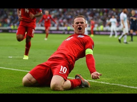 Wayne Rooney - Best Goals Ever [HD]
