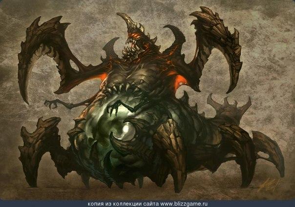 Diablo | ВКонтакте