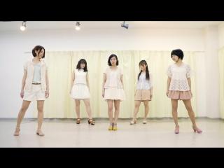 【teamCattleya】都会っ子 純情 (2012 神聖なるVer.)【踊ってみた】 sm33321215