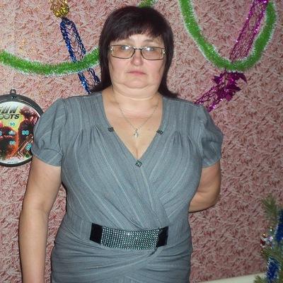 Валентина Михайличенко, 10 марта 1967, Санкт-Петербург, id202668240