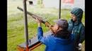 Обучение стрельбе из трех видов оружия