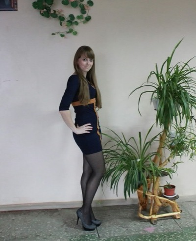 Юлия Алексеенко, 3 сентября 1986, Новороссийск, id88942008