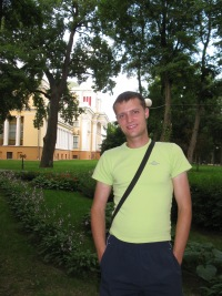 Сергей Бежков, 9 июля 1985, Гомель, id49355927