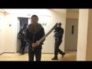 Купил сыну самурайский меч