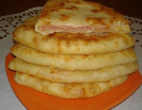 сырные лепешки IshVnk3UqPQ