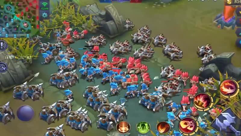 ᵐᵉᵐᵉᶫᵃᶰᵈ minions army