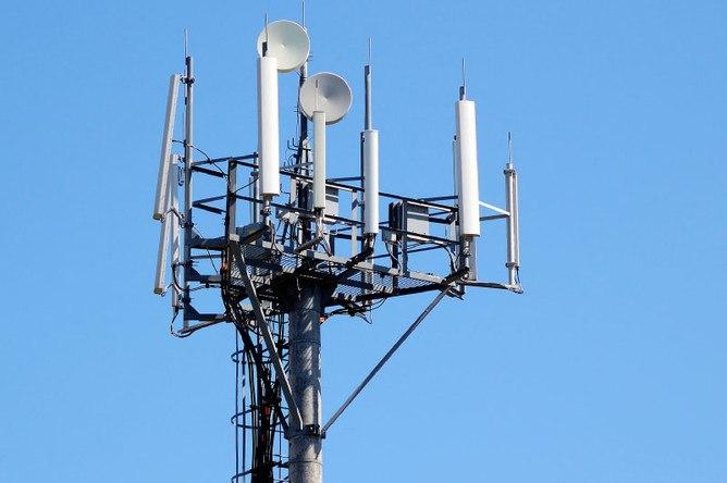 80 процентов площади Ростовской области покрыто сотовой связью