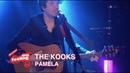 The Kooks Pamela This Feeling TV