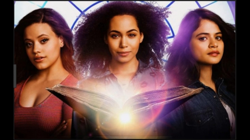 Charmed 2018 Goda Зачарованные Перезапуск 2018 Год Обзор С Коментами Полный Пиздец