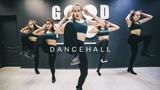 DANCEHALL CHOREO KONSHENS - ACTION