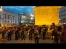 Мадрид 🇪🇸 площадь Puerta del Sol