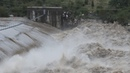 Texas flooding causes bridge collapse evacuation