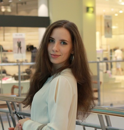 Екатерина Бабченкова