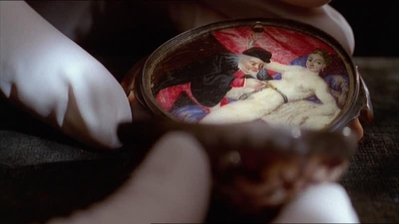 Призрачный музей / The Phantom Museum: Random Forays Into the Vaults of Sir Henry Wellcome's Medical Collection (2003) Br. Quay