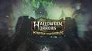 Killing Floor 2 OST - Castle Freaks