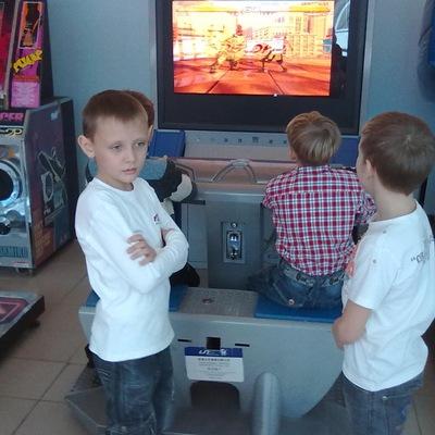 Дмитрий Обухов, 13 января , Изобильный, id141870147