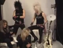 Crashdiet Photo session May 9th 2007 ♦