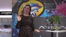 Трансляция на экран встречи певицы Sophie Ellis-Bextor в Москве и Санкт-Петербурге