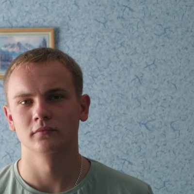 Сергей Козека, 31 мая , Брест, id54474862