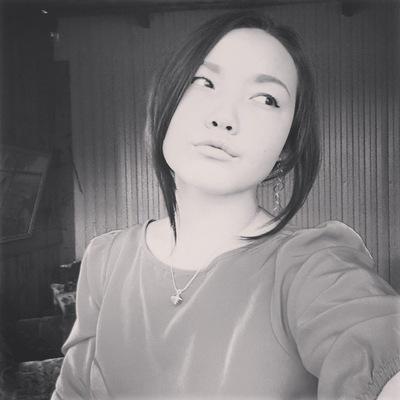 Dayana Popova, 11 февраля , Якутск, id212062850