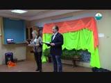 100 лет ВЛКСМ в МЦ