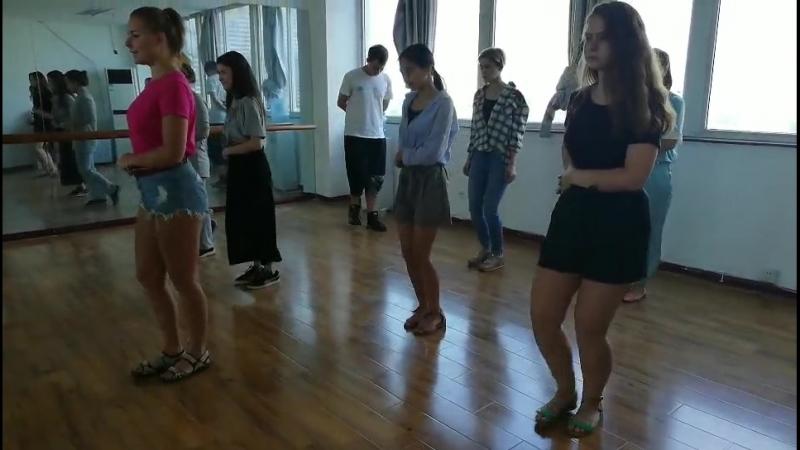 Репетиция танцев(Университет Цзянсу).mp4