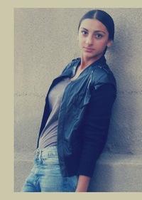 Mariam Shariqadze, 26 марта , Нижний Тагил, id219829668