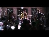 Dжоnt в Клубе Barbara-пиво и девченки(Концерт с Plush Fish)