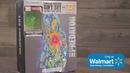 Walmart Exclusive Predator Pocket Pop Keychain and DVD Unboxing