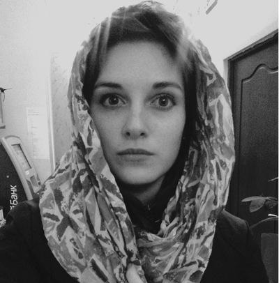 Анна Матушкина, 16 июня 1987, Санкт-Петербург, id75218513