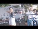 [21.09.2018] ASTRO - 2018 Chuseok Special ISAC Archery Practice Behind @ Naver