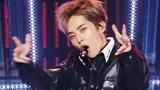 EXO - Tempo Show! Music Core Ep 609